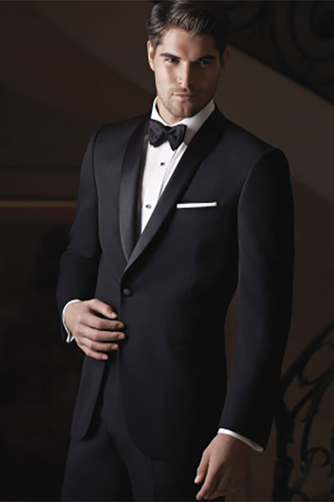 Tuxedos - Bridal Accents Couture